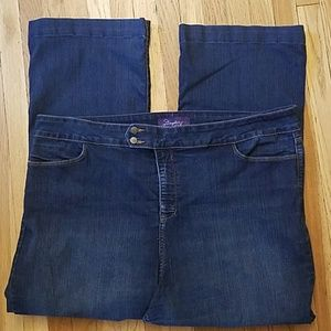 Not Your Daugters Jeans Size 22W